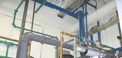 Plumbing and Sanitary Turnkey Contracts