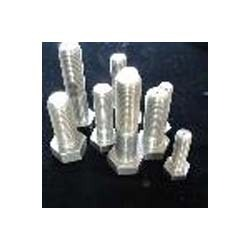 Nickel Alloy Fasteners Bolts