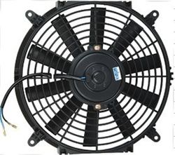 Engine Oil Cooling Fan
