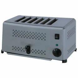 Slice Toaster 6 Slice