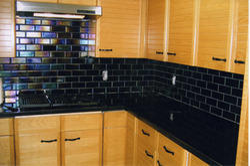 American Kitchen Tiles