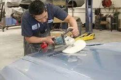 Car Rubbing & Polishing Service