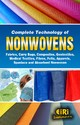 Book on Non Woven Fabrics Project Report