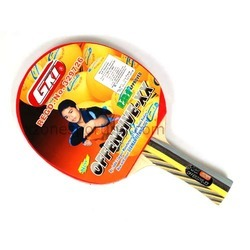 GKI Offensive XX (Soft Cover) Table Tennis Racket