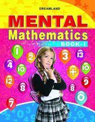 Mental Mathematics Books