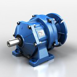 Motovario Helical Gear Box