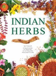 Indian Herbs Book