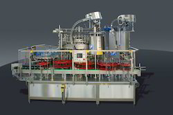 Bottling Lines Equipment