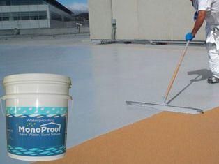 Polyurethane Waterproof Paint At Rs 2140 Kilogram Waterproof Paint Id 5770713388