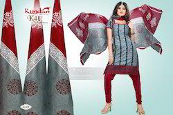 Formal Cotton Salwar Kameez