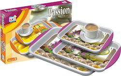 Passion Fancy Serving Tray