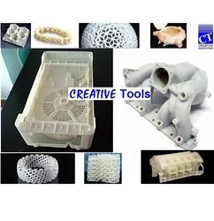 3D Rapid Prototyping ( RPT ) Services