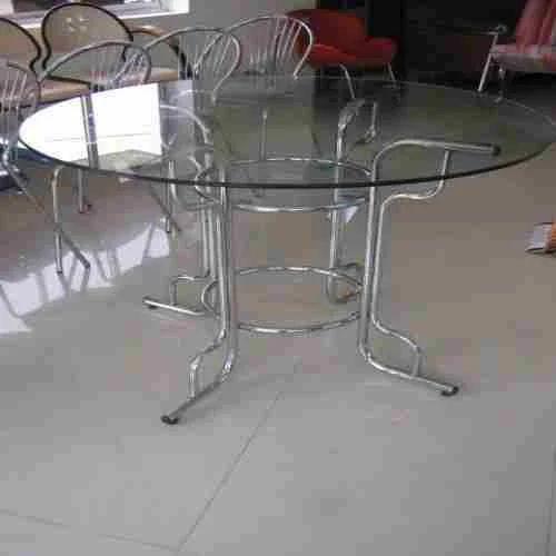Tables Steel Center Table Manufacturer From Kolkata