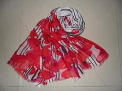 Modal Printed Scarf