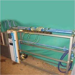 Orifice and Venturimeter Set Up