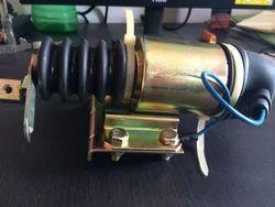 Stop Solenoid Switch