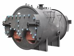 Internal Furnace Packaged Boiler
