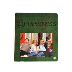 Happiness Table Photo Frames
