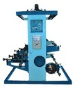 Garbage and Waste Bag Printing Machine