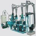 Industrial Atta Chakki Machine