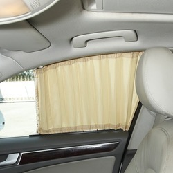 Volkswagen Car Curtains