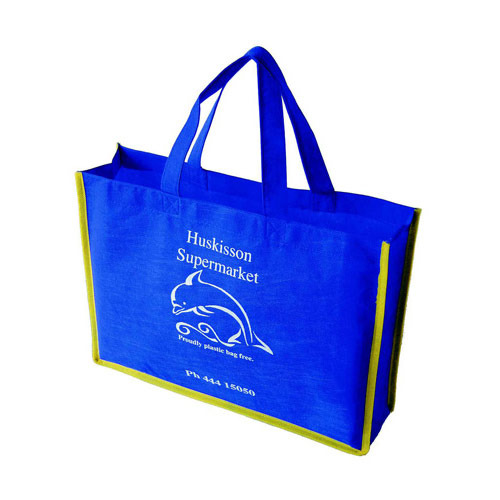 Manufacturer Of Promotional Bags With Logo