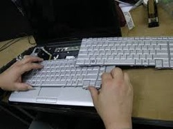 Keyboard Repair Service