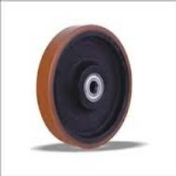 Cast Polyurethane (PU) Wheel