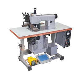 GGESM Ultrasonic Lace Sewing Machine
