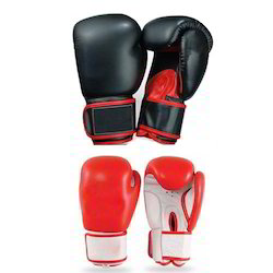 PU Boxing Gloves