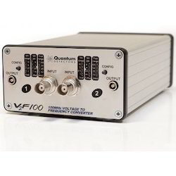 Frequency Converter Calibration Services
