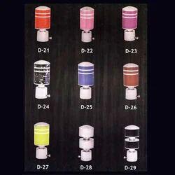 Round Curtain Brackets