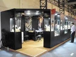 Exhibition Stall Companies : Jewellery exhibition stall in new ashok nagar new delhi id