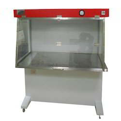 Horizontal Laminar Flow Cubicle