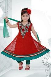 Girls Designer Suits
