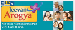 Jeevan Arogya Plans