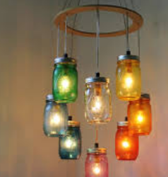 Unique Lights Collection, Firozabad - Wholesaler of Hanging Lights ...:Hanging Lights,Lighting