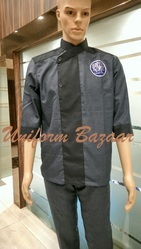 Head Chef Uniform TUD