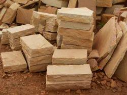 Wall Stone Bricks