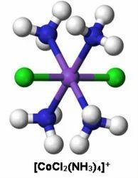 Complex Chemistry
