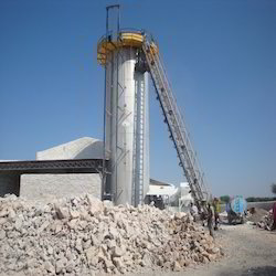 Mineral Grinding & Processing Plant