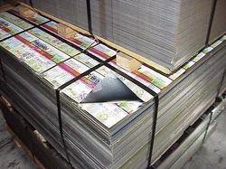 Misprint Tinplate / Tin Free Steel Sheets