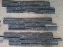 Himachal Black Quartzite Wall Panels