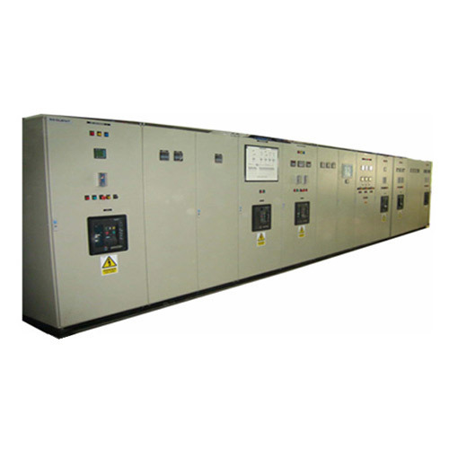 Control Panel And Control Desk Manufacturer