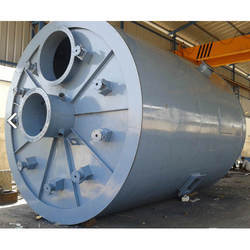 Coal Gasification Reactor