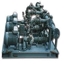 Pumping Solution Service
