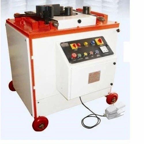 Yarn Testing Equipment - Bar Bending Machine Manufacturer