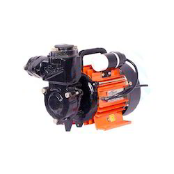 Hamraj Mild Steel High Pressure Domestic Pumps, Automatic Grade: Automatic, Electric