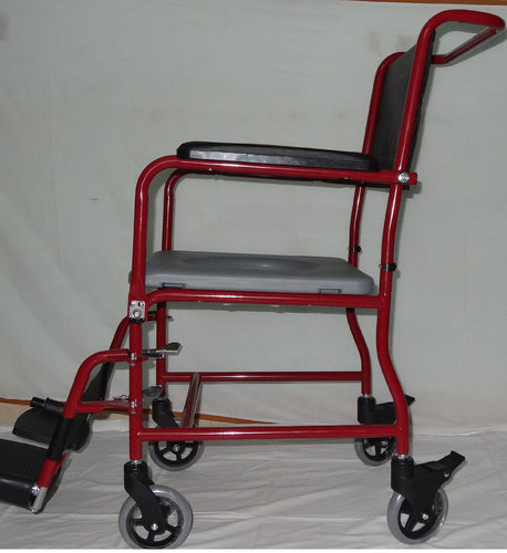 commode wheelchair thirdleg mobility aids manufacturer in