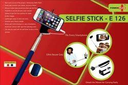 E 126 Selfie Stick